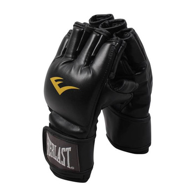 EVERLAST - Training - MMA Training Gloves - black