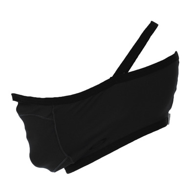 OAKLEY - CLOTH FACE COVERING FITTED Unisexe BLACKOUT