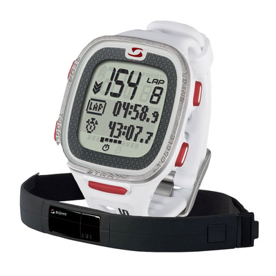 SIGMA - PC 26.14 - Cardio Watch - white