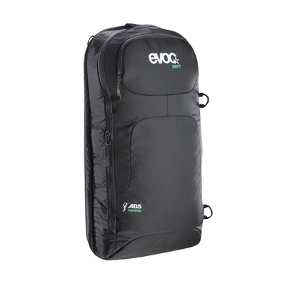 EVOC - DRIFT ABS 10L - Backpack - black