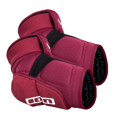 Ion bike - E PACT - Elbow Pads - combat red