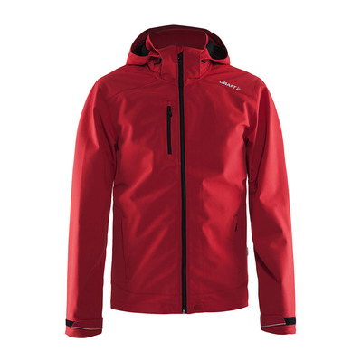 CRAFT - ASPEN - Jacket - Men's - red