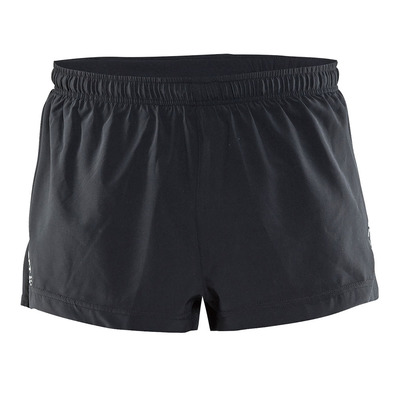 "CRAFT - ESSENTIAL 2"" - Shorts - Men's - black"