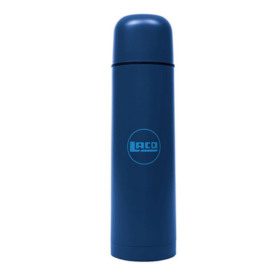 LACD - 9417 1L - Thermal Flask - blue