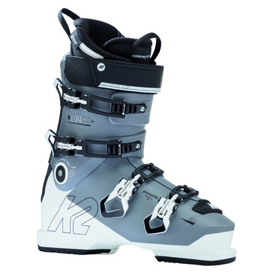 K2 - LUV 80 LV - Ski Boots - Women's - grey/white