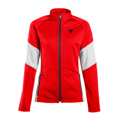 DAINESE - HP2 - Chaqueta mujer high risk red/vapor blue