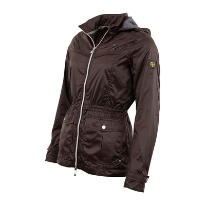 BR EQUITATION - ODELIA - Bomber Jacket - Women's - mulch