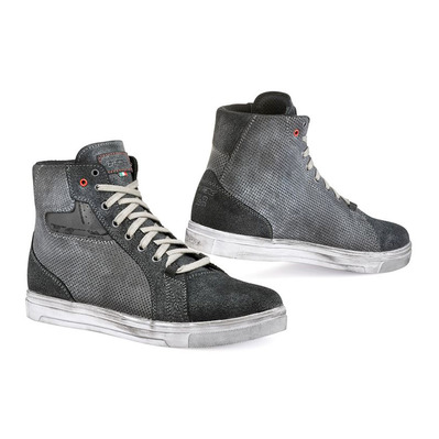 TCX - STREET ACE AIR - Chaussures Homme anthracite