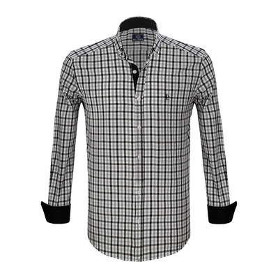 PAUL PARKER - GE 100 2019 - Shirt - Men's - multicolour