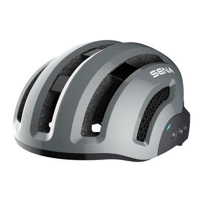 SENA - X1 - Bluetooth Cycling Helmet - grey