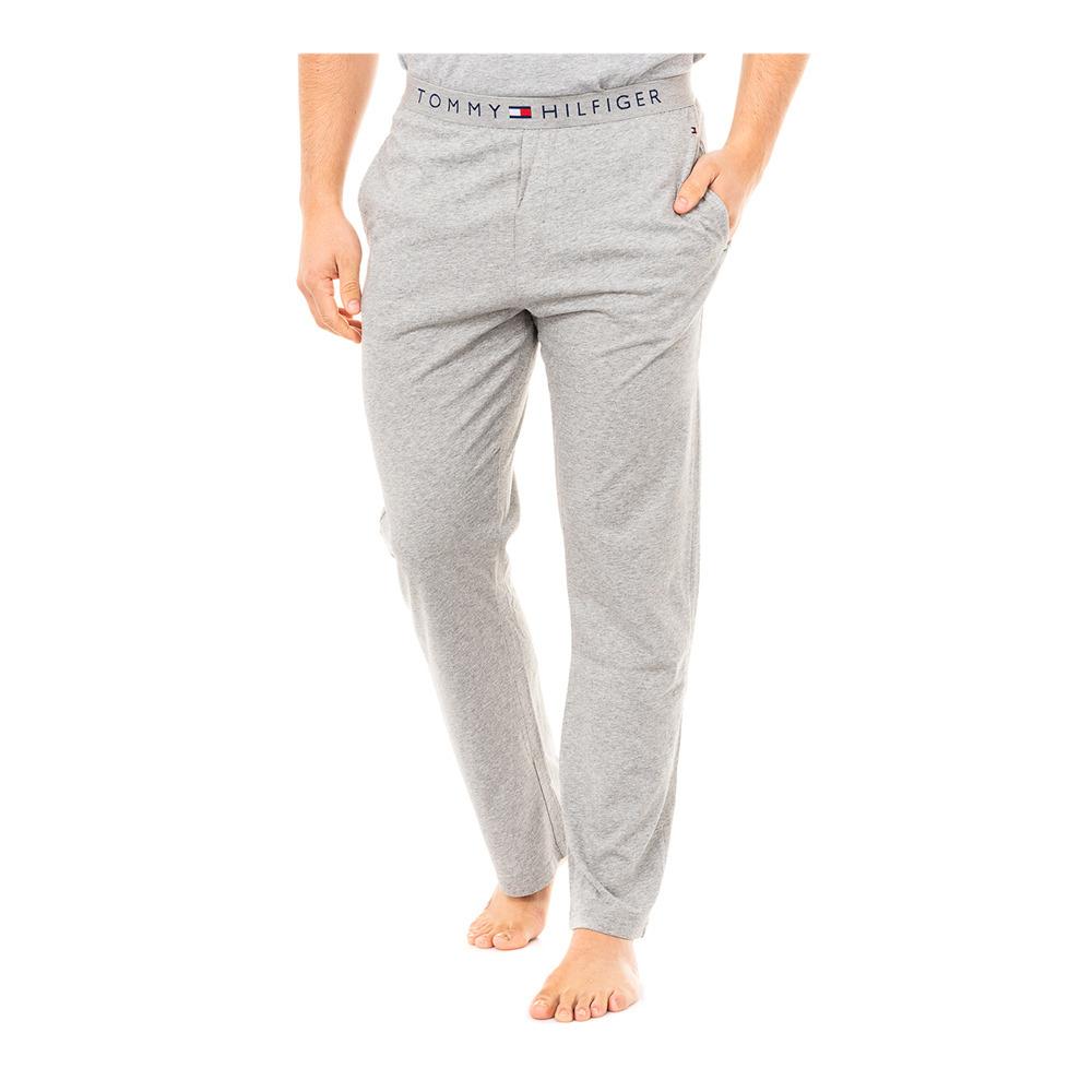 Dim Tommy Hilfiger Tommy Hilfiger 2s87904673 Pantalon De Pijama Hombre Grey Private Sport Shop