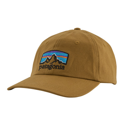 PATAGONIA - FITZ ROY HORIZONS TRAD - Casquette mulch brown