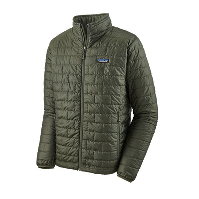 PATAGONIA - NANO PUFF - Doudoune Homme kelp forest