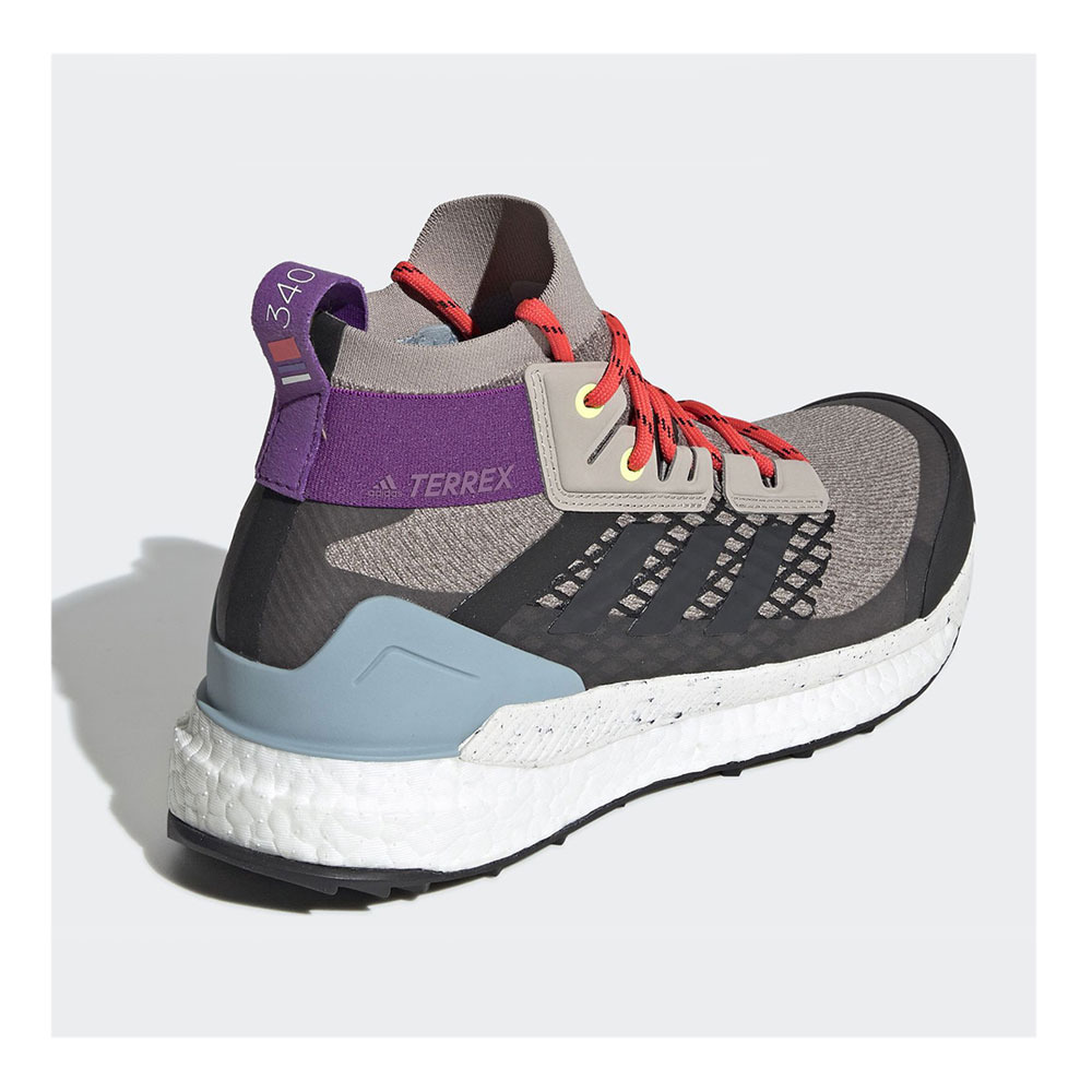 CHAUSSURES OUTDOOR Adidas TERREX FREE HIKER W - Chaussures ...