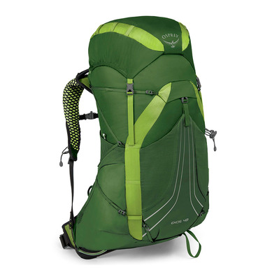 OSPREY - EXOS S18 48 - Sac à dos Homme tunnel green
