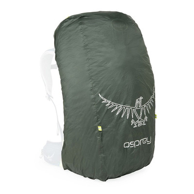 OSPREY - ULTRALIGHT RAINCOVER M - Regenbezug - shadow grey