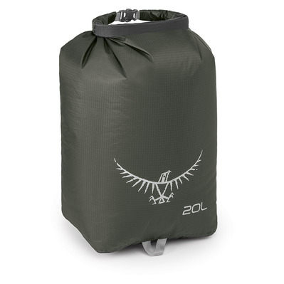 OSPREY - ULTRALIGHT DRYSACK 20L - Sac étanche shadow grey
