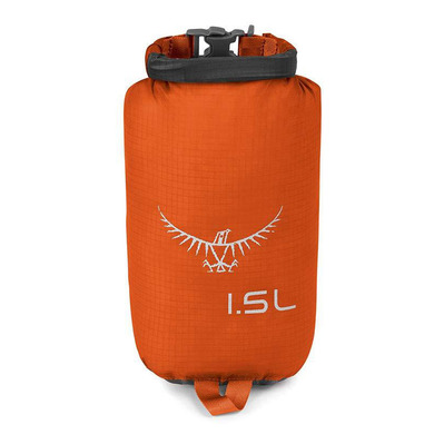 OSPREY - ULTRALIGHT DRYSACK 1.5L - Wasserdichte Tasche - poppy orange