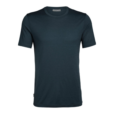 ICEBREAKER - TECH LITE - Tee-shirt Homme nightfall