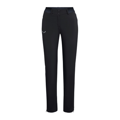 SALEWA - PEDROC 3 - Pantaloni Donna black out