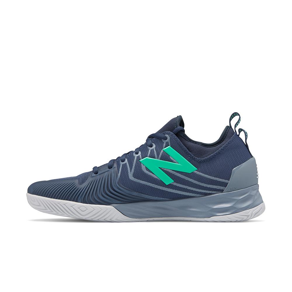 new balance scarpe tennis uomo