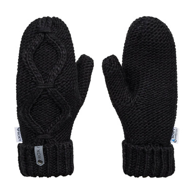 ROXY - WINTER MITT J MTTN KVJ0 Femme TRUE BLACK
