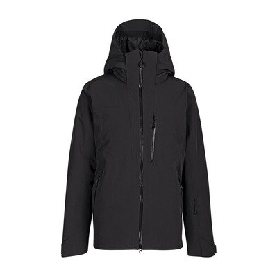MAMMUT - STONEY HS THERMO - Veste ski Homme black