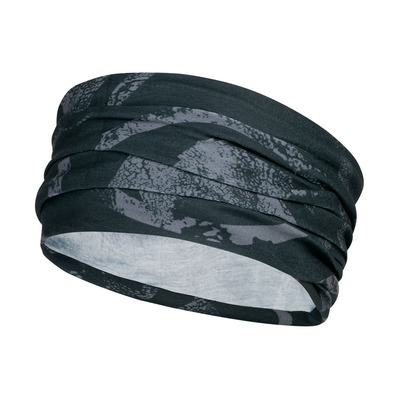 MAMMUT - NECK GAITER - Tour de cou black/phantom