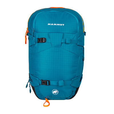 MAMMUT - RIDE REMOVABLE 3.0 - Zaino airbag sapphire/ black