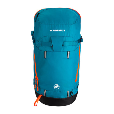 MAMMUT - LIGHT REMOVABLE 3.0 - Sac airbag sapphire/black