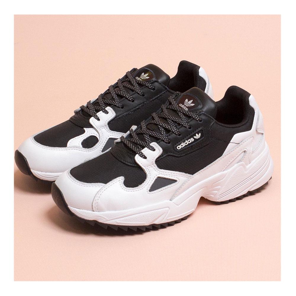 adidas falcon zapatillas de trail