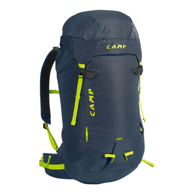 CAMP - M30 30L - Zaino blu scuro/lime
