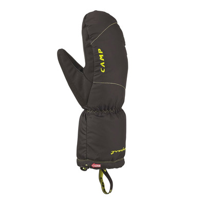 CAMP - AIR MITT - Moufles black