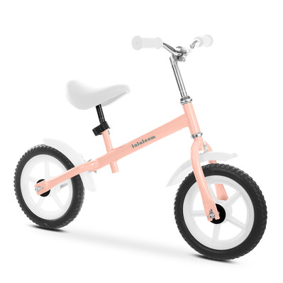 LALALOOM - BERRY BIKE - Bici sin pedales rose