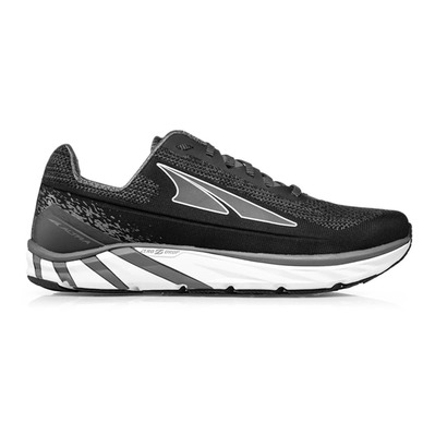 ALTRA - TORIN PLUSH 4 - Scarpe running Uomo black/gray