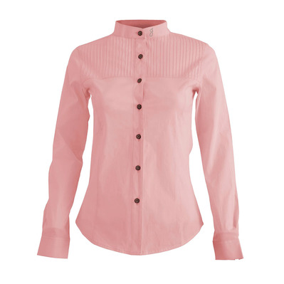 JACSON - DELIA - Hemd - Frauen - light pink