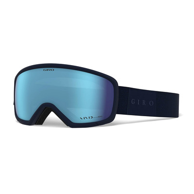 GIRO - RINGO - Masque ski midnight mono/vivid royal