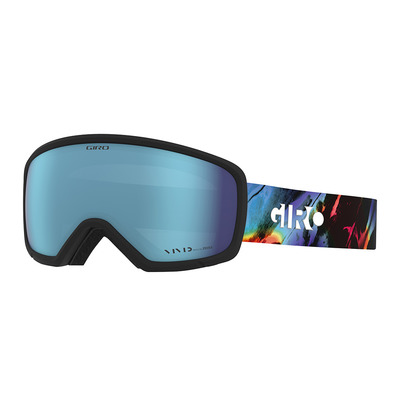 GIRO - MILLIE - Masque ski Femme tropic/vivid royal