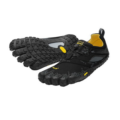 FIVEFINGERS - Five Fingers SPYRIDON MR - Trailrunningschuhe - Frauen - black/grey