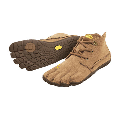 FIVEFINGERS - Five Fingers CVTWOOL - Trainingsschuhe - Frauen - caramel