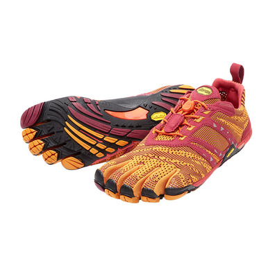 FIVEFINGERS - Five Fingers KMD EVO - Trainingsschuhe - Frauen - red/orange/black