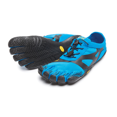 FIVEFINGERS - Five Fingers KSO EVO - Trainingsschuhe - Männer - blue/black