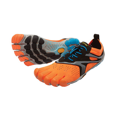 FIVEFINGERS - Five Fingers V-RUN - Laufschuhe - Männer - orange