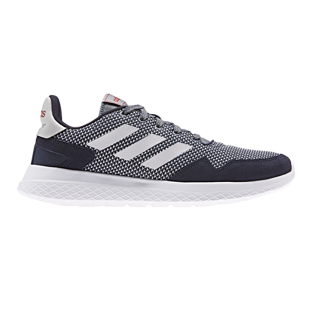 ADIDAS Adidas ARCHIVO - Sneakers Homme trablu/gretwo/legink ...