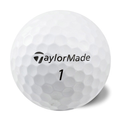 TAYLORMADE - Taylor Made MIXED - Bälle x50 - Qualitätsstufe A/B