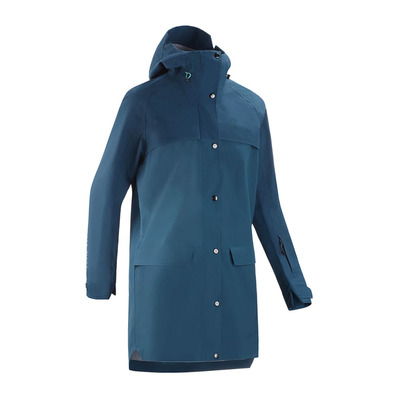 HORSE PILOT - Integral Coat Women 2020 Femme Navy