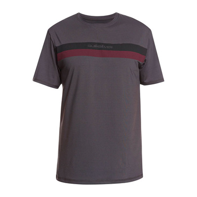 QUIKSILVER - OMNI RAVE SEASONS - Jersey - Men's - tarmac