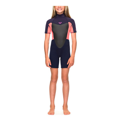 ROXY - PROLOGUE - Short Wetsuit - 2/2mm Junior - XBBM