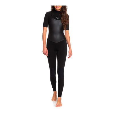 ROXY - SATIN - Wetsuit - 2/2mm Women's - black