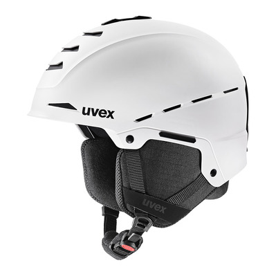 UVEX - LEGEND - Casque white mat